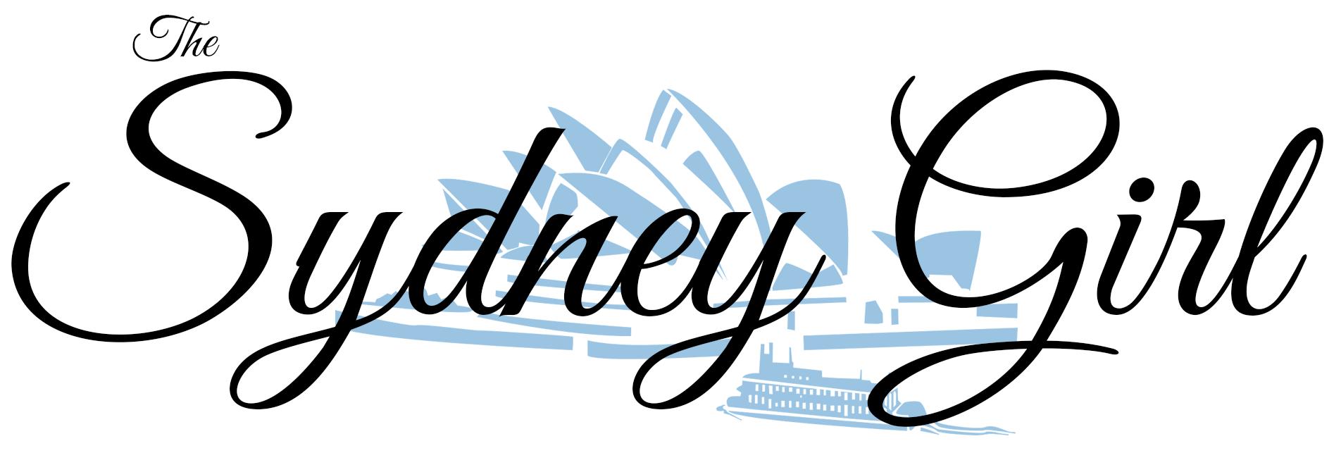 The Sydney Girl